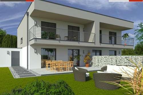 POTTENDORF I - MODERNE Doppelhäuser inkl. Grund zu verkaufen!