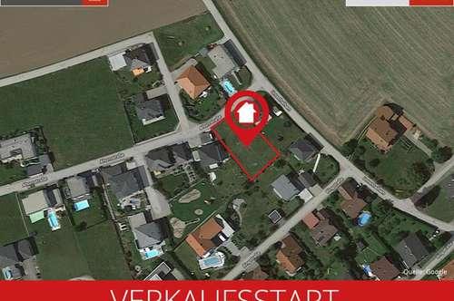 NEU Ohlsdorf: Grund+modernes Ziegelmassivhaus ab 336.734,-