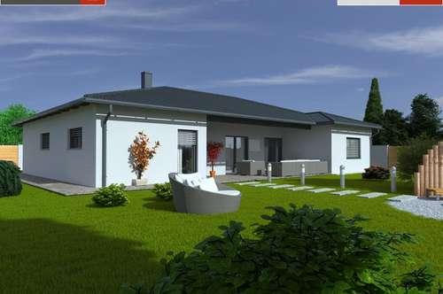 Ihr ZIEGELMASSIV-Haus schlüsselfertig zum Sensationspreis um € 251.900,-