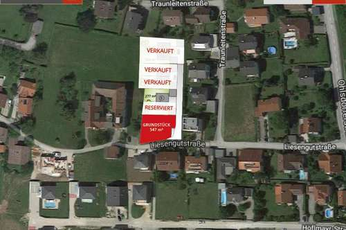 Gmunden:Doppelhäuser+ Einfamilienhaus inkl.Grund ab € 328.603