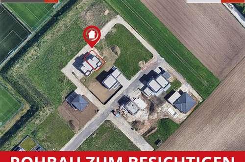 Rohbau in Wels zum Sonderpreis ab € 154.028,-!