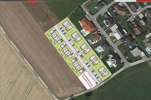 Desselbrunn: Grund + Ziegelmassivhaus ab € 286.900,-