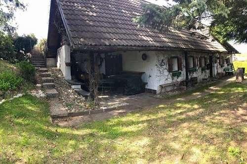 Romantisches Cottage