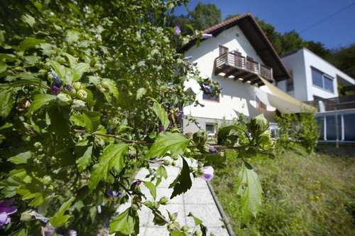 Sanierungsbedürftiges Haus mit einzigartigem Grundstück!