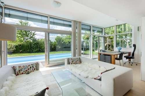 Traumhaftes Eigenheim mit Pool!