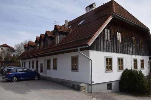 3-Zimmer Maisonette Wohnung