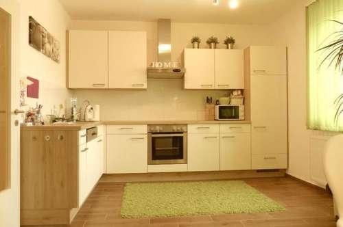 attraktive zwei Zimmer Wohnung
