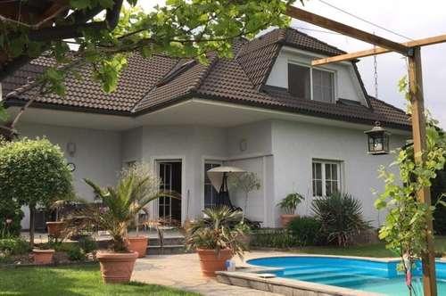 Haus mit Villencharakter - Ruhig gelegen!