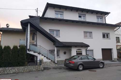Tolles Ein- Mehrfamilienhaus mit Einliegerwohnung!!