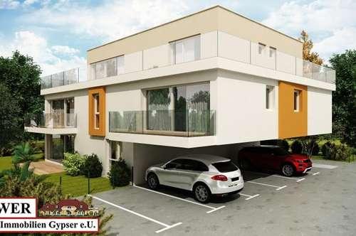 Penthouse der Extravaganz!