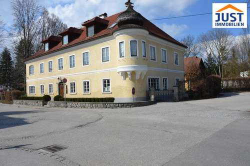 Gartenwohnung in einem liebevoll restaurierten Anwesen in Grünruhelage