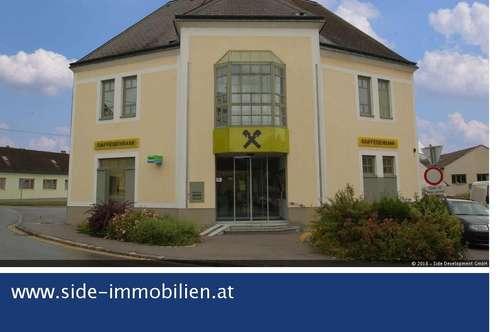 Moderne Büros und Geschäftsräumlichkeiten zu mieten