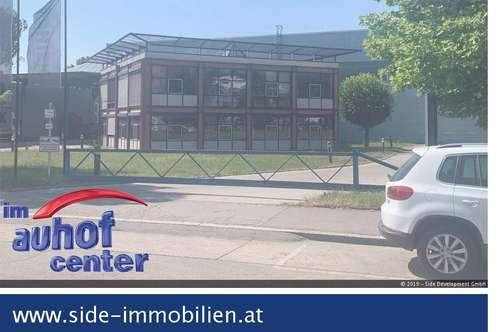 """Bürofläche im """"Auhof Center"""" mit direktem Anschluss an die A1 West Autobahn"""
