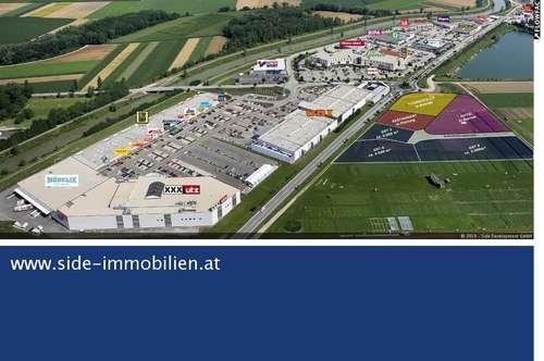 Neuer Firmensitz? Gewerbegrundstücke ab 3.000 m² langfristig zu mieten