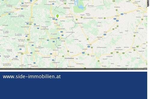 Großzügige Tankstellenanlage im Bezirk Oberpullendorf zu kaufen