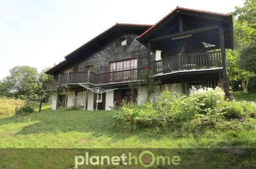 Kleines Feines Haus in Ruhelage nahe Lichtenegg