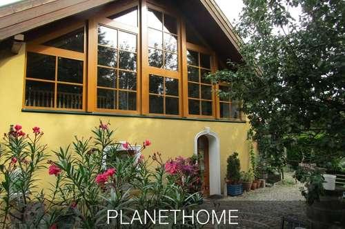 Gehobenes Ambiente im LANDHAUSSTIL - Home-Office geeignet - mit 360 Grad Tour