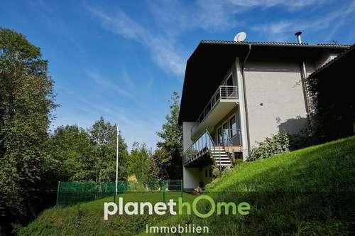 ANLAGE - Objekt! Wohnhaus mit Büro in Elsbethen