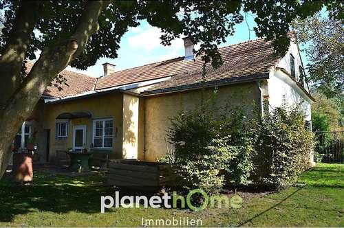 Barrierefreies Landhaus mit großem Garten!