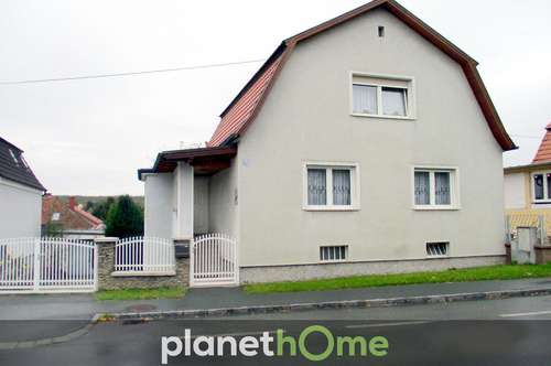 Entzückendes Einfamilienhaus in Oberpullendorf