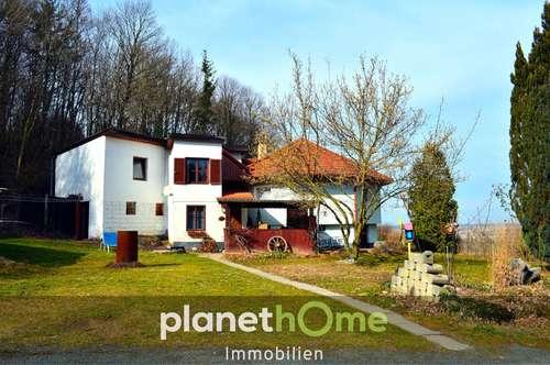 Alleinlage - über 1.500 m² Punktwidmung mitten im Grünland!