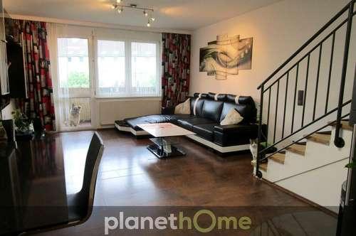 3 oder 4 Zimmer mit Garagenplatz im Eigentum!