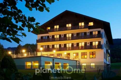 Ferien + Seminarhotel zu verkaufen / Toplage