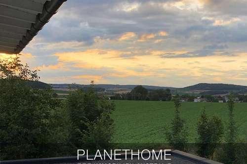 Penthouse in Ruhelage mit Sunset-Dachterrasse (optional)