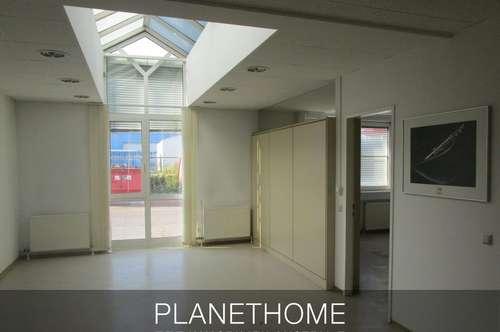 400 m2 Büroflächen zu vermieten Teilflächen möglich