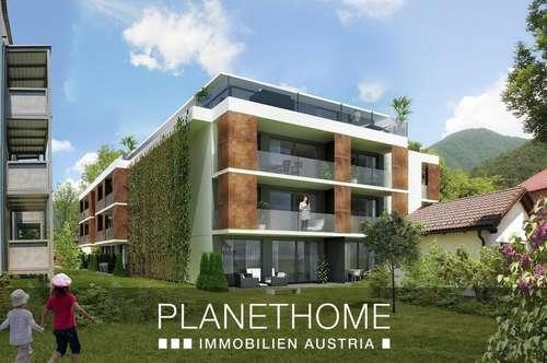 Moderne, hochwertige Neubauwohnungen