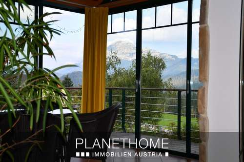 Freizeit-Juwel in den Voralpen +++einzigartiges Ötscher-Panorama+++