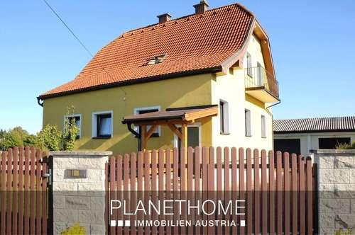 Haus mit Halle und Werkstatt auch für gewerbliche Nutzung
