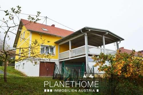 TOP saniertes Einfamilienhaus in Traumlage!