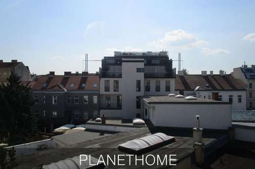 Bestandsfreies Zinshaus - verbaubare Fläche ca. 15 m x 17 m Bauklasse II