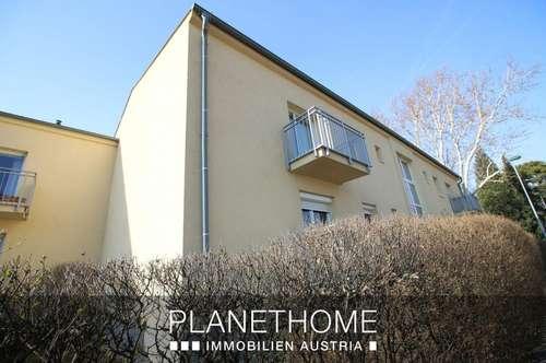 Interessante Wohnung in Maria Enzersdorf