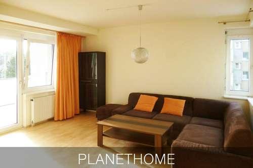 Geräumige Wohnung in aktuell saniertem Wohnhaus!