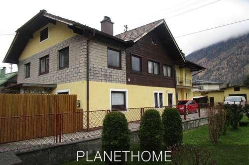 Anlage-Mehrfamilienhaus im Salzkammergut