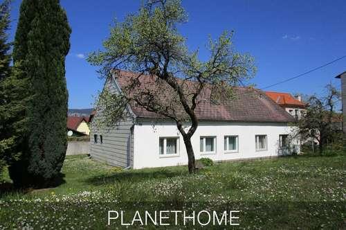 Haus mit getrennten Wohnungen nahe Neunkirchen