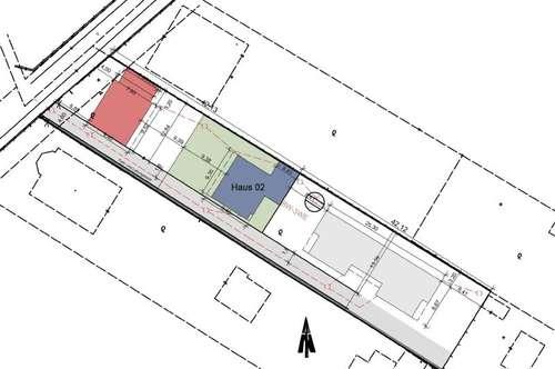 Erstbezug: Einfamilienhaus mit Top-Anbindung und Garage!