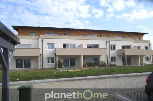 Neubau - Eigentumswohnung
