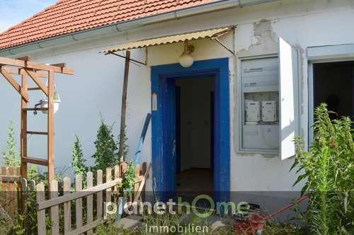 Kleines Landhaus in ruhiger Siedlungslage
