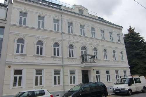 Eben Fertiggestellt! Traumhaftes Suiten Hotel in einer Stilzinsvilla   in einer der schönsten Wohnlagen Wiens in der Stammersdorfer Strasse