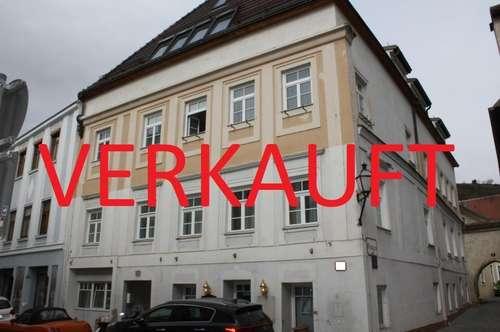 """VERKAUFT - """"Haus mit Tradition in der Wachau"""""""