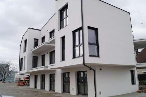 """""""PROVISIONSFREI - 3-Zimmer-Wohnungen mit großem Balkon und Autoabstellplatz - Top 9"""""""