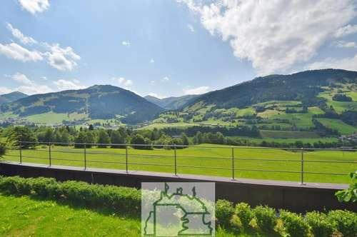Jochberg: Wunderschönes 3 Familienhaus in nahezu unverbauter Lage
