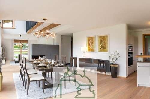 | St.Johann | Hochwertiges Einfamilienhaus in zentraler, sonniger Lage
