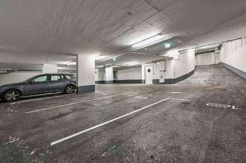 Garagenstellplätze zu vermieten Nähe Keplerplatz