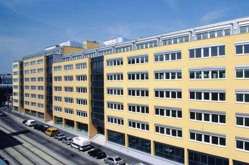 Charmante Büros im 11.Bezirk im ß-Office zu mieten