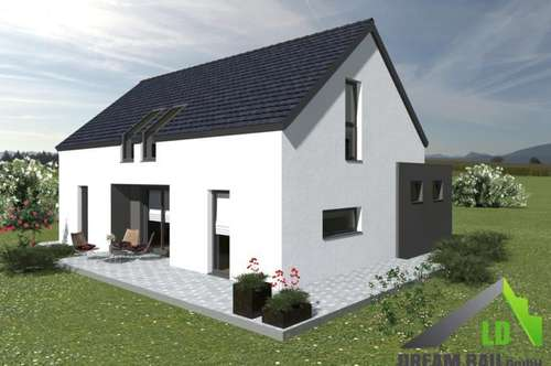 Neubau- Einfamilienhaus in Feldbach/Nähe