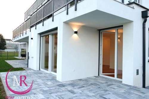 Neubau- Eigentumswohnung auf höchstem Niveau in Leibnitz